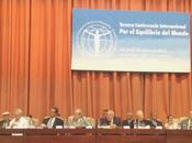 "Pensadores intelectuales reúnen Cuba ""por Equilibrio Mundo"""