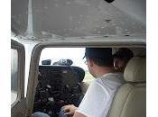 """""""Papá, ¿cómo avión puede volar?"""