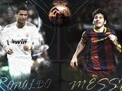 Duelo Real Madrid-Barcelona