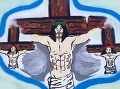 Chris Brown dice siente como Jesucristo