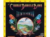 Charlie Daniels Band Fire Mountain (Kama Sutra Records 1974)