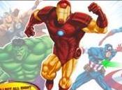 Stan narra Iron Man: Armored Avengers