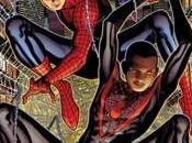 Brian Michael Bendis adelanta habrá Spider-Men