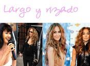 peinados Jennifer Lopez