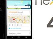 Nexus smartphone deseado