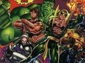Aquellos ¿Maravillosos? Heroes Hire (1997)