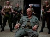 'Coriolanus' magistral híbrido epopeya clásica cine bélico moderno