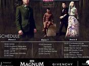 Magnum 13/14: Conferencia Prensa