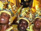 Carnaval 2013 Sudamérica: Janeiro, Barranquilla Gualeguaychú