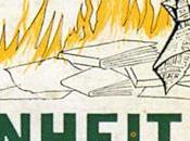 Reseña Literatura Fahrenheit 451, Bradbury. «Temperatura papel libros enciende arde...»