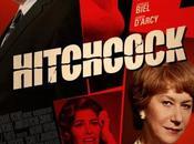 """Crítica """"Hitchcock"""", Desmontando Alfred"""