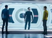 'Star Trek: oscuridad', película esperada 2013 según votantes Cinema Lights