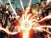 Star Brand portada Dustin Weaver para Avengers