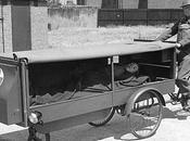 Primeros servicios ambulancias mundo
