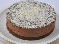Reto Chocolate Cheesecake Lorraine Pascale