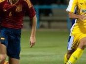 Copa atlántico 2013: españa canarias