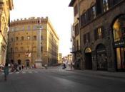 Ruta Shopping Italia: calles donde compras Florencia