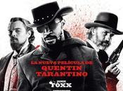 Django Desencadenado, Quentin Tarantino.