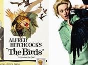 Disfraz Tippi Hedren peli pájaros (The birds)