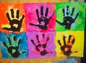 Andy Warhol Inspiración