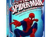 [NDP] Lanzamiento primeros Ultimate Spiderman