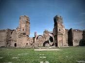 Termas Caracalla Roma