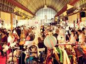 Nómada Market handmade diciembre Madrid.