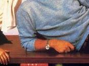 """""""Peligrosamente juntos"""" (Ivan Reitman, 1986)"""