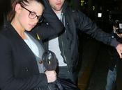 Kristen Stewart envió carta amor Robert Pattinson