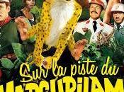 viñeta cine: piste Marsupilami (Alain Chabat, 2012)