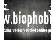 Biophobia