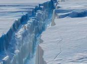 Operación IceBridge 2012 Antártida