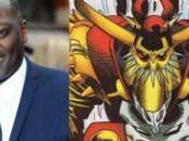 Adewale Akinnuoye-Agbaje habla personajes Thor: Mundo Oscuro