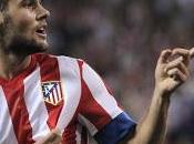 Mario Suárez convocado para sustituir Xabi Alonso
