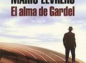 alma Gardel, Mario Levrero