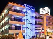 Hotel Porto Cristo: semana romántico Peñíscola