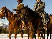 Django desencadenado, western Tarantino