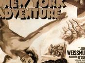 Encuentros futuro: Tarzán Nueva York. Reinando selva ciudad.
