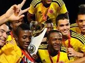 Colombia tituló campeón sudamericano argentina 2013