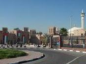 Centro histórico Dubai