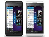 nuevo BlackBerry llegado