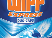 Wipp express duo-caps
