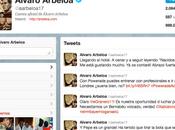 tweets Jugadores Madrid