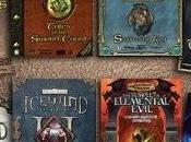 ATARI reedita todos juegos Dungeons Dragons desarrollados Black Isle BioWare packs económicos