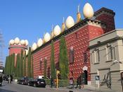 Visita Figueres, ciudad Dalí
