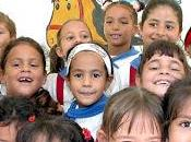 Canto Cuba, escuelas