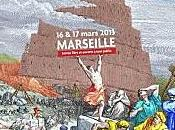 Salón Masónico Libro Marsella