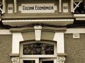 """""""Cocina Económica"""" Ferrol Coruña, Galicia)"""