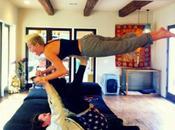 ¡Miley Cyrus quiere volar!