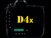 Nikon D4x: novedades
